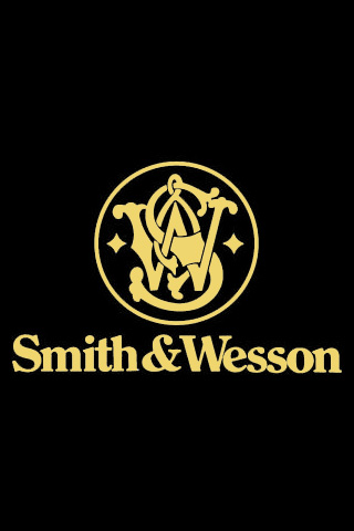 wallpaper iPhone Smith & Wesson