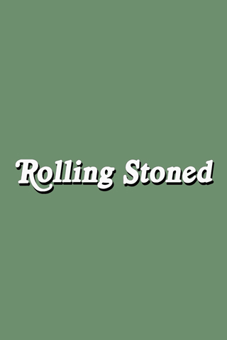 wallpaper iPhone Rolling Stoned