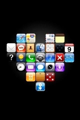 wallpaper iPhone <3 iPhone