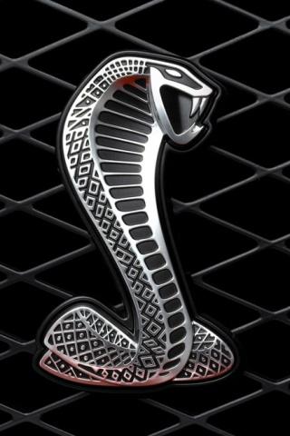 wallpaper iPhone Shelby Cobra