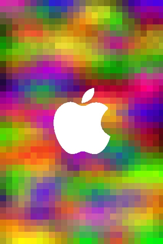 wallpaper iPhone Colorpixel Apple