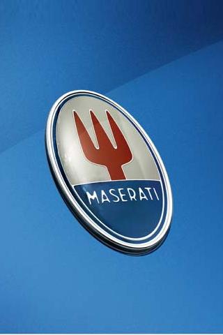 wallpaper iPhone Baby Maserati