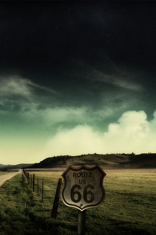 route 66 wallpaper hd - photo #22