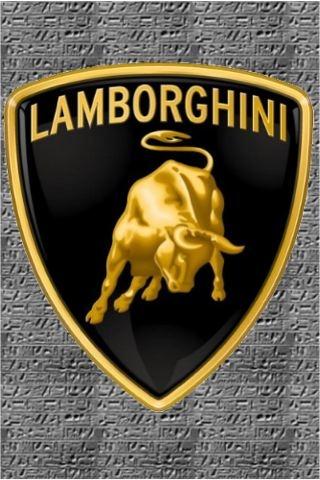 wallpaper iPhone Lamborghini