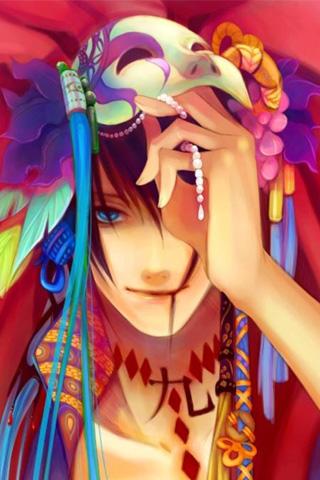 wallpaper iPhone Mangas 936