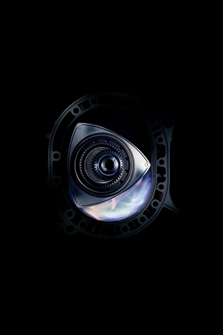 wallpaper iPhone Rotary Engine