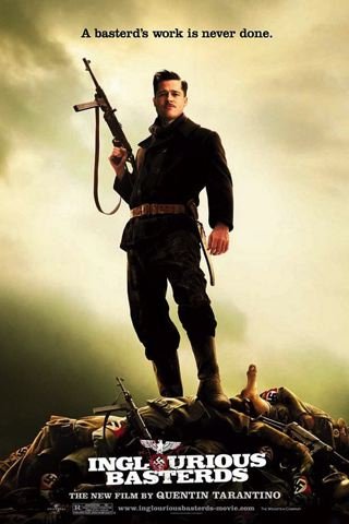 wallpaper iPhone Inglourious Basterds