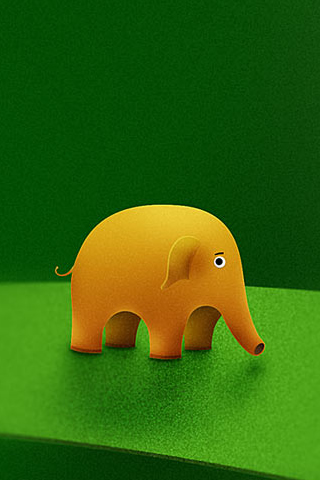 wallpaper iPhone  animaux 92
