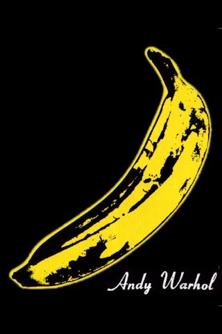 wallpaper iPhone Andy Warhol