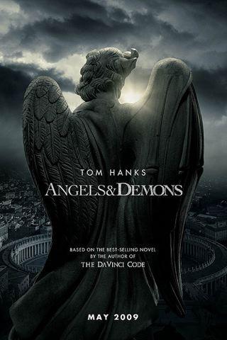 wallpaper iPhone Angels & Demons