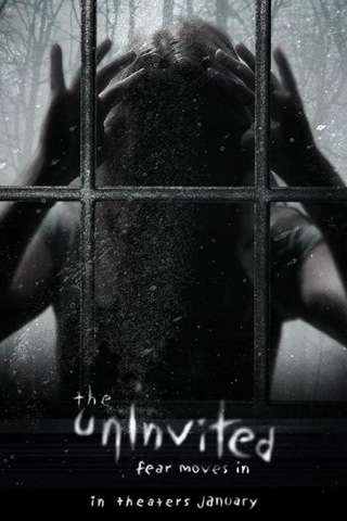 wallpaper iPhone The Uninvited