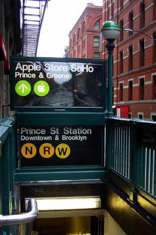 wallpaper iPhone Apple Store
