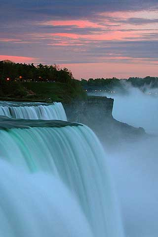 wallpaper iPhone Niagara Falls