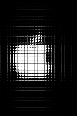 wallpaper iPhone Refracted Apple