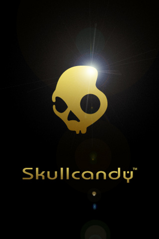 wallpaper iPhone Skullcandy