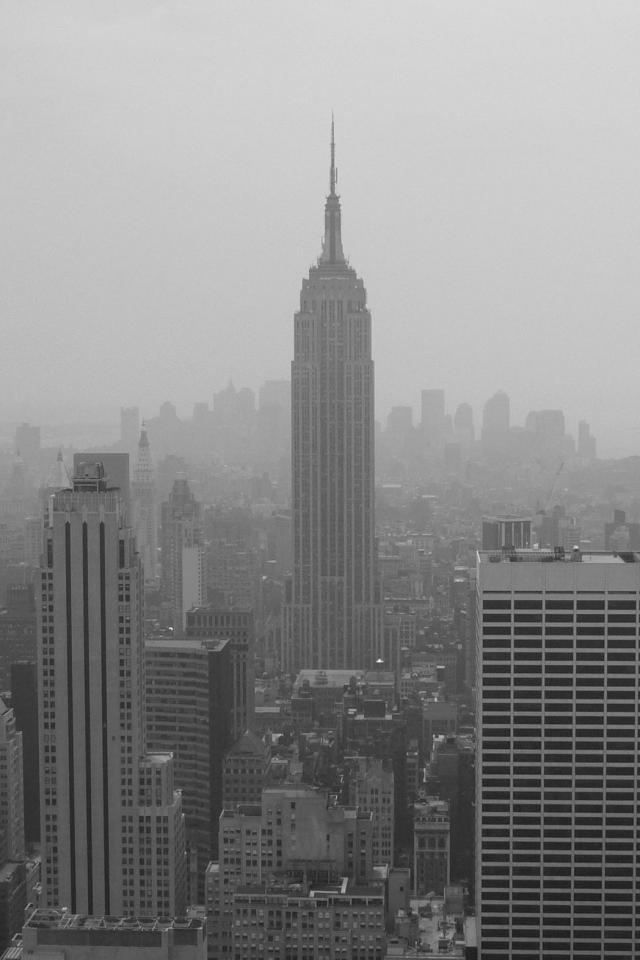 wallpaper iPhone Empire State Building