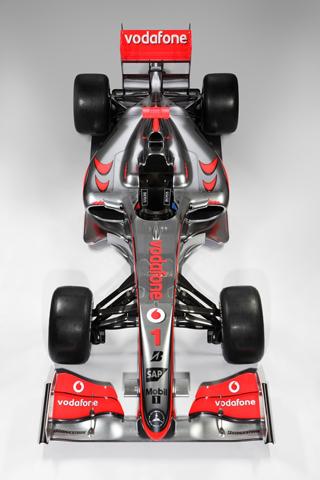 wallpaper iPhone McLaren MP4-24