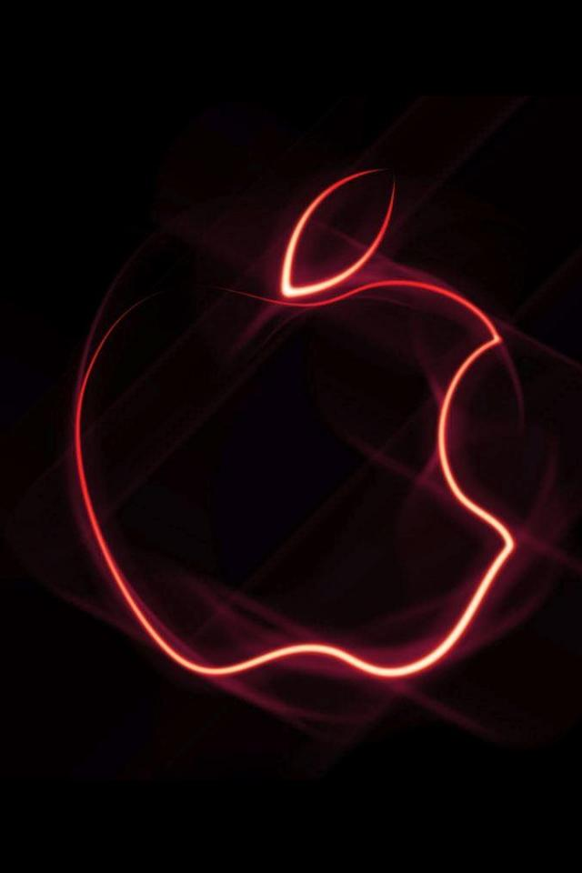 wallpaper iPhone Apple Light