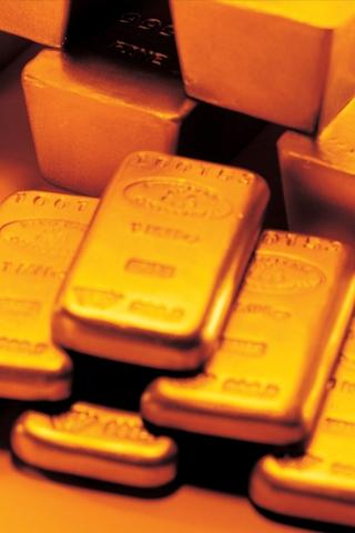 wallpaper iPhone Gold Gold Gold