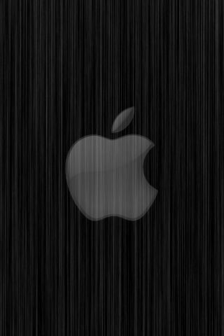 wallpaper iPhone Apple Titanium