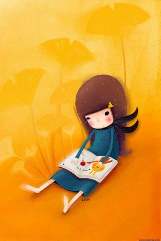 wallpaper iPhone  dessins 13
