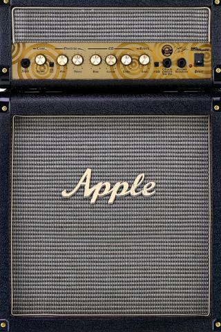 wallpaper iPhone Apple Amp