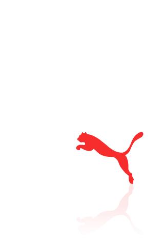 wallpaper iPhone Puma
