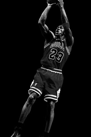 wallpaper iPhone Michael Jordan
