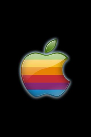 wallpaper iPhone Classic Apple