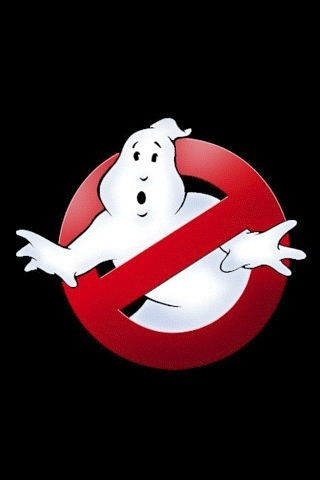 wallpaper iPhone Ghostbusters