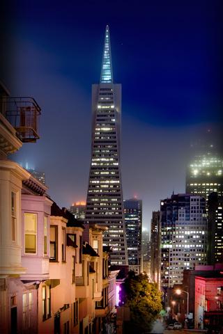 wallpaper iPhone San Francisco