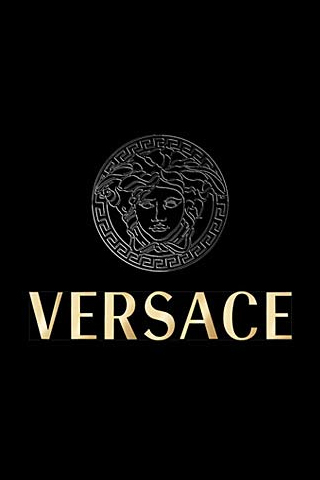 Wallpaper Iphone Versace 4344