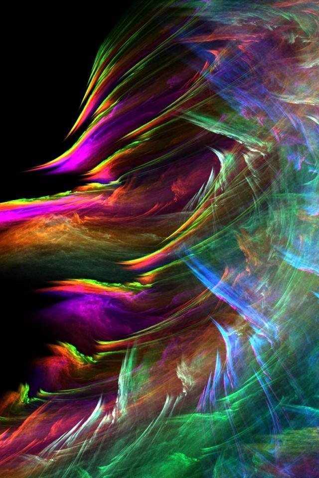 wallpaper iPhone Colorscape