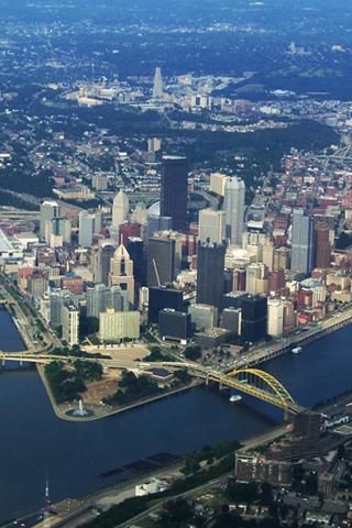 wallpaper iPhone Pittsburgh