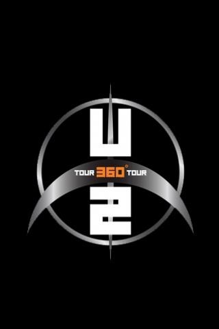 Wallpaper Iphone U2 360 Tour 1182