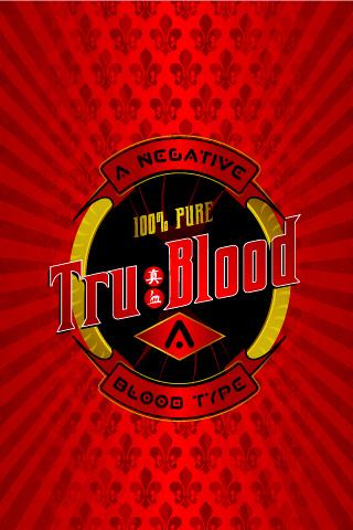 wallpaper iPhone Tru Blood