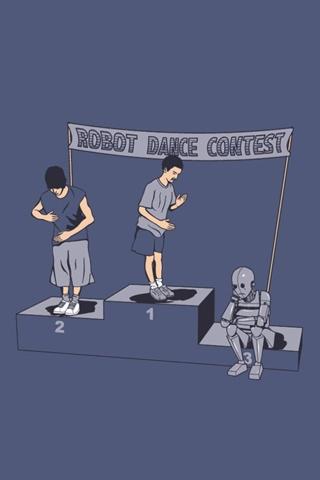 wallpaper iPhone Dance Contest