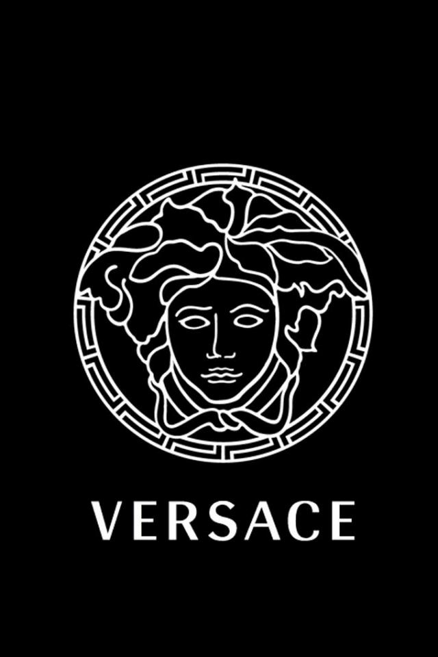 wallpaper iPhone Versace
