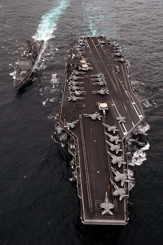 wallpaper iPhone USS Ronald Reagan