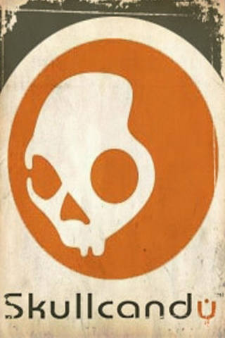 wallpaper iPhone Skullcandy