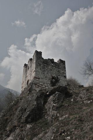 wallpaper iPhone Castle