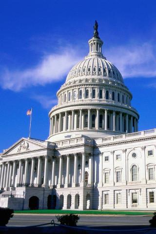 wallpaper iPhone US Capitol