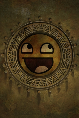 wallpaper iPhone Bioshock Face