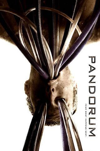 wallpaper iPhone Pandorum