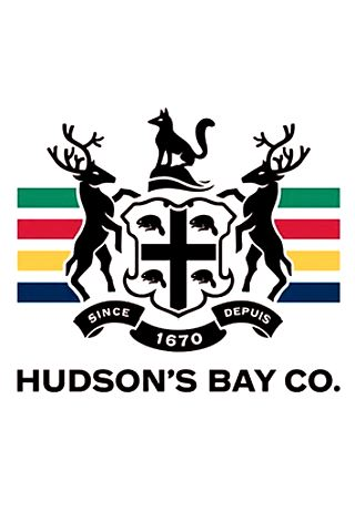 wallpaper iPhone Hudson's Bay Co.