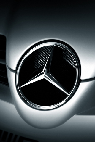 Wallpaper Iphone Mercedes Benz 5728