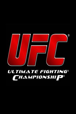 wallpaper iPhone UFC