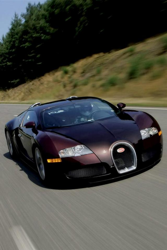 wallpaper iPhone Bugatti Veyron