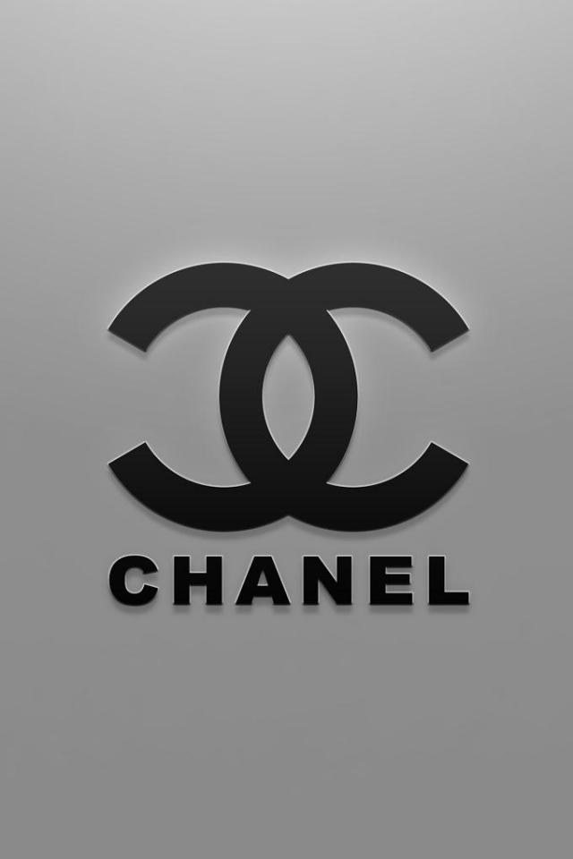 wallpaper iPhone Chanel