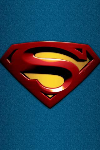 wallpaper iPhone Superman Returns